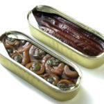 オリーブオイル使用のアンチョビを選ぶメリット